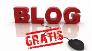 iniciar blog gratis