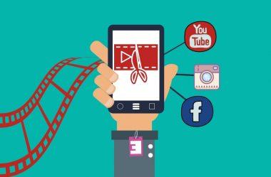 Como EDITAR Vídeos PELO CELULAR pelo INSHOT (Iniciantes Completo 2020) | APPGratisAndroid e Iphone